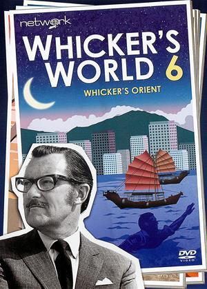 Rent Whicker's World 6: Whicker's Orient Online DVD & Blu-ray Rental