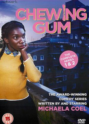 Rent Chewing Gum: Series (aka Chewing Gum: The Complete Series) Online DVD & Blu-ray Rental