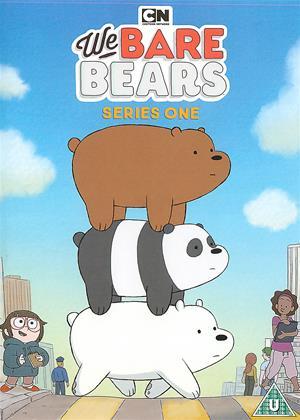 Rent We Bare Bears: Series 1 Online DVD & Blu-ray Rental