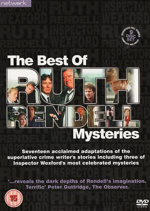 Rent The Best of the Ruth Rendell Mysteries Online DVD & Blu-ray Rental