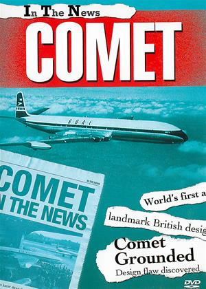 Rent Comet in the News (aka In the News: Comet) Online DVD & Blu-ray Rental