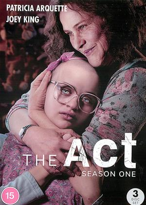 Rent The Act: Series 1 Online DVD & Blu-ray Rental