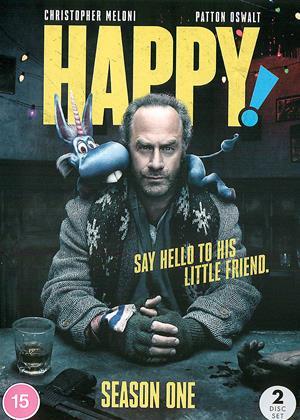 Rent Happy!: Series 1 Online DVD & Blu-ray Rental