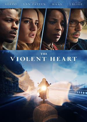 Rent The Violent Heart Online DVD & Blu-ray Rental