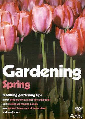 Rent Gardening: Spring Online DVD & Blu-ray Rental