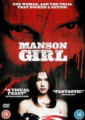 Rent Manson Girl (aka Leslie, My Name Is Evil / Manson, My Name Is Evil / My Name Is Evil) Online DVD & Blu-ray Rental