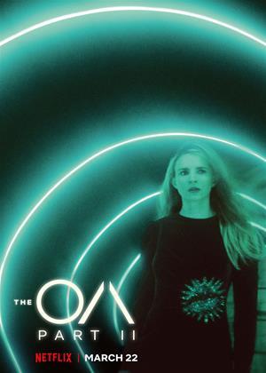Rent The OA: Series 2 (aka The OA: Part II) Online DVD & Blu-ray Rental
