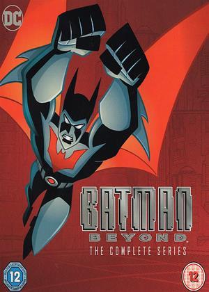 Rent Batman Beyond: Return of the Joker (aka Batman of the Future: Return of the Joker) Online DVD & Blu-ray Rental