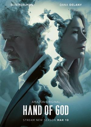 Rent Hand of God: Series 2 Online DVD & Blu-ray Rental