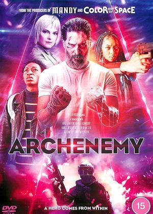 Rent Archenemy Online DVD & Blu-ray Rental