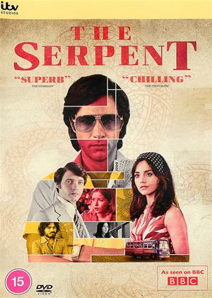 Rent The Serpent Online DVD & Blu-ray Rental