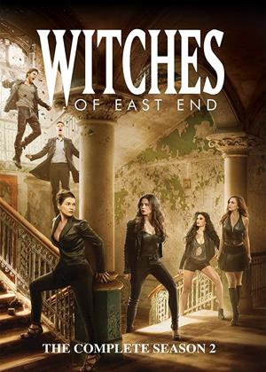 Rent Witches of East End: Series 2 Online DVD & Blu-ray Rental