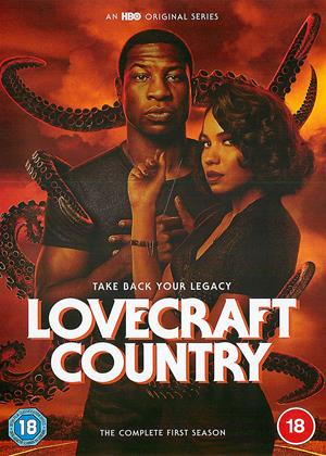 Rent Lovecraft Country: Series 1 Online DVD & Blu-ray Rental