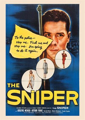 Rent The Sniper Online DVD & Blu-ray Rental