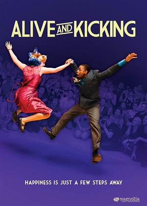 Rent Alive and Kicking (aka Swing Out) Online DVD & Blu-ray Rental