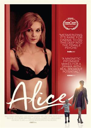 Rent Alice Online DVD & Blu-ray Rental