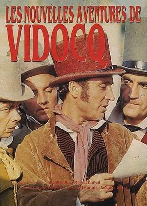 Rent The Adventures of Vidocq (aka Die Abenteuer des Monsieur Vidocq / Les nouvelles aventures de Vidocq) Online DVD & Blu-ray Rental