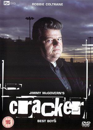 Rent Cracker: Best Boys Online DVD & Blu-ray Rental
