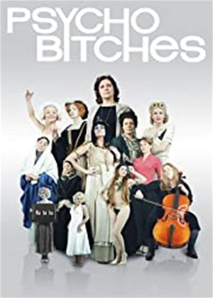 Rent Psychobitches Online DVD & Blu-ray Rental