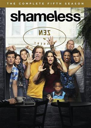 Rent Shameless (USA): Series 5 Online DVD & Blu-ray Rental