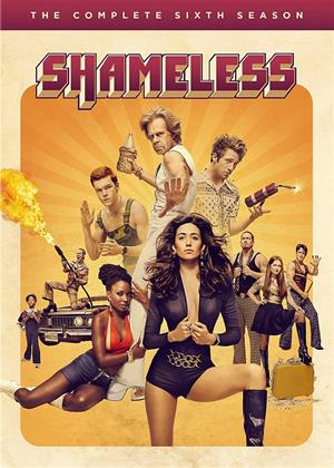 Rent Shameless (USA): Series 6 Online DVD & Blu-ray Rental