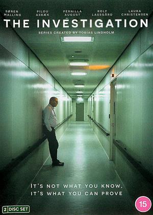 Rent The Investigation (aka Efterforskningen) Online DVD & Blu-ray Rental