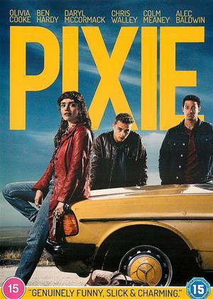 Rent Pixie Online DVD & Blu-ray Rental