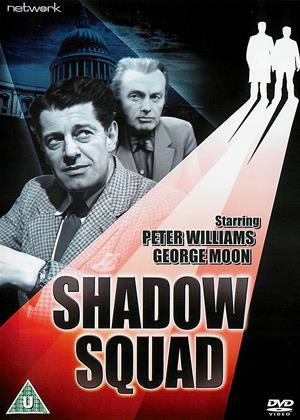 Rent Shadow Squad: Series Online DVD & Blu-ray Rental