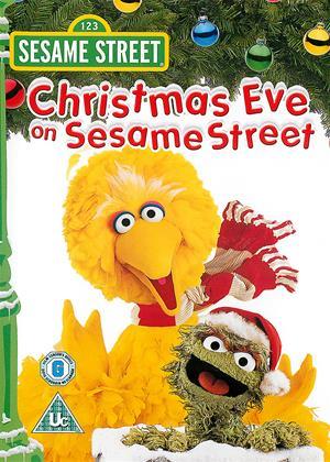 Rent Christmas Eve on Sesame Street (aka Elmo Saves Christmas) Online DVD & Blu-ray Rental