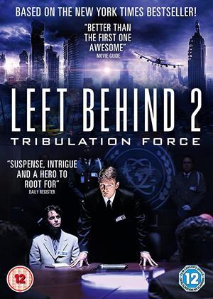 Rent Left Behind 2: Tribulation Force (aka Left Behind II: Tribulation Force) Online DVD & Blu-ray Rental