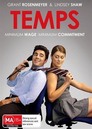 Rent Temps Online DVD & Blu-ray Rental