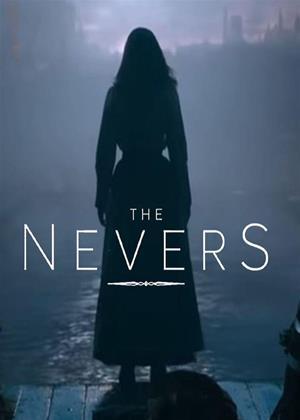 Rent The Nevers: Series 1 Online DVD & Blu-ray Rental