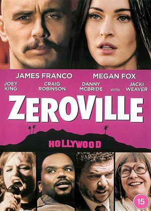 Rent Zeroville Online DVD & Blu-ray Rental