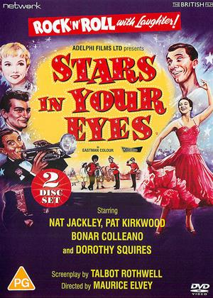 Rent Stars in Your Eyes Online DVD & Blu-ray Rental