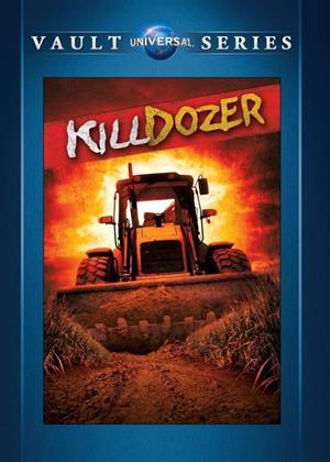 Rent Killdozer Online DVD & Blu-ray Rental