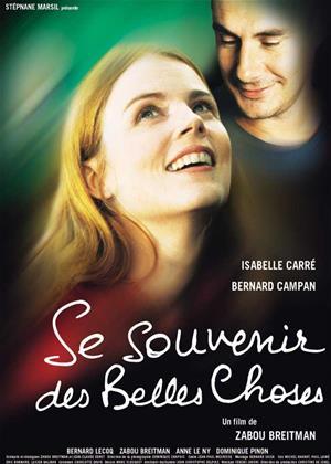 Rent Beautiful Memories (aka Se Souvenir De Belle Chose) Online DVD & Blu-ray Rental