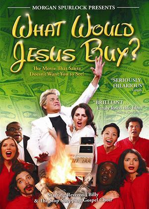 Rent What Would Jesus Buy? Online DVD & Blu-ray Rental