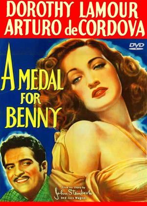 Rent A Medal for Benny Online DVD & Blu-ray Rental