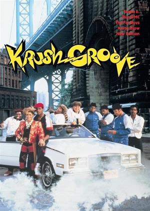 Rent Krush Groove (aka Rap Attack) Online DVD & Blu-ray Rental