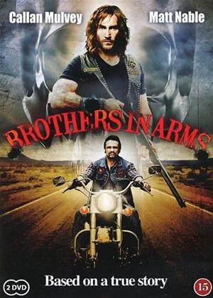 Rent Bikie Wars: Brothers in Arms Online DVD & Blu-ray Rental