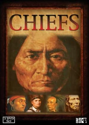 Rent Chiefs Online DVD & Blu-ray Rental