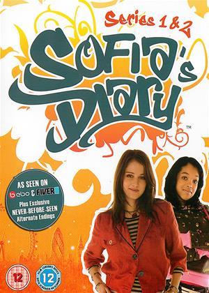 Rent Sofia's Diary: Series 1 and 2 (aka Sofia's Diary UK: Series 1 and 2) Online DVD & Blu-ray Rental