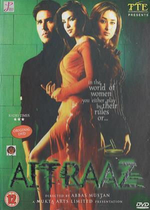 Rent Aitraaz (aka Objection) Online DVD & Blu-ray Rental