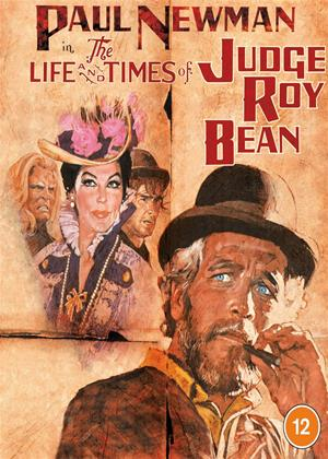 Rent The Life and Times of Judge Roy Bean Online DVD & Blu-ray Rental