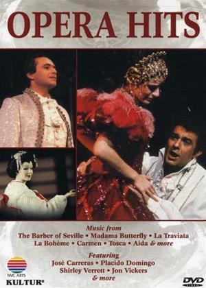 Rent Opera Hits Online DVD & Blu-ray Rental