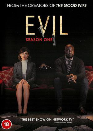 Rent Evil: Series 1 Online DVD & Blu-ray Rental