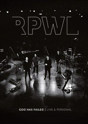 Rent RPWL: God Has Failed: Live and Personal Online DVD & Blu-ray Rental