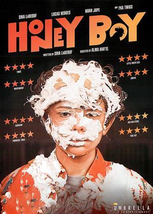 Rent Honey Boy Online DVD & Blu-ray Rental