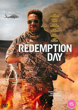 Rent Redemption Day (aka Operation Redemption) Online DVD & Blu-ray Rental