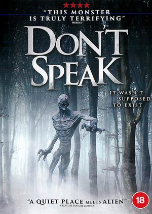 Rent Don't Speak Online DVD & Blu-ray Rental